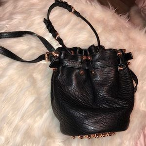 Alexander Wang small Diego bag